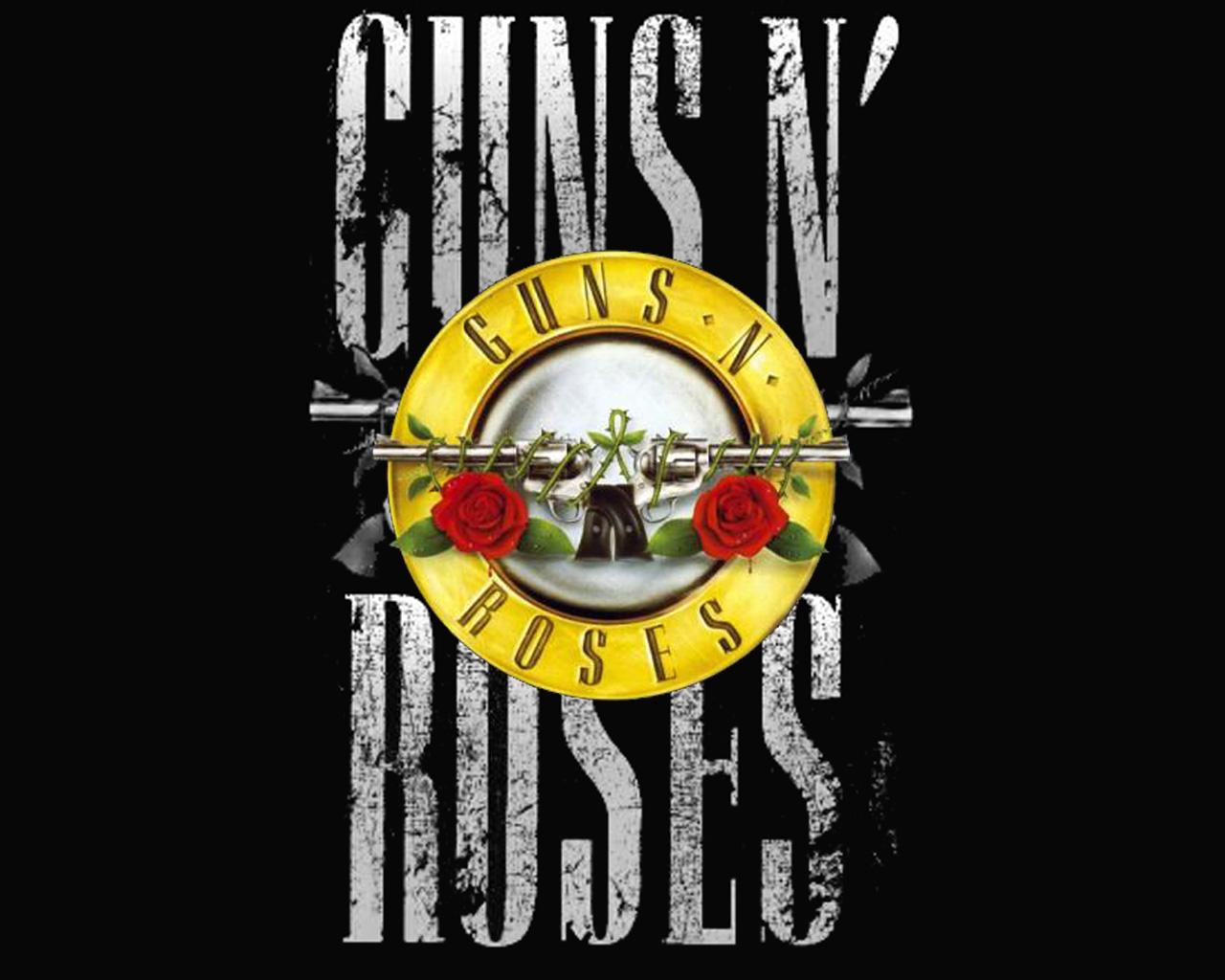 guns roses